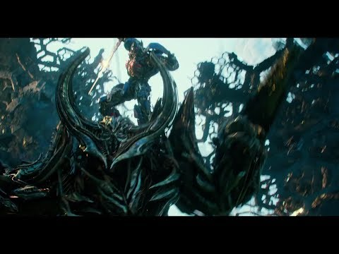 Transformers: The Last Knight - Extended TV Spot #21
