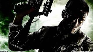 Call Of Duty Black Ops Ost - Vorkuta