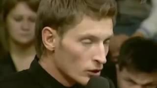 Павел Воля всех заткнул на передаче