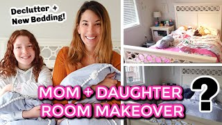 Declutter With Me - Girl's Room Extreme Makeover