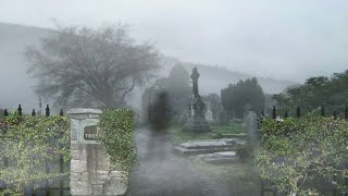 Bachelor's Grove Graveyard