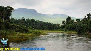 Congo River in Kinshasa, Democratic Republic of the Congo