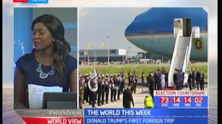World View - 26th May 2017 -  The World this Week