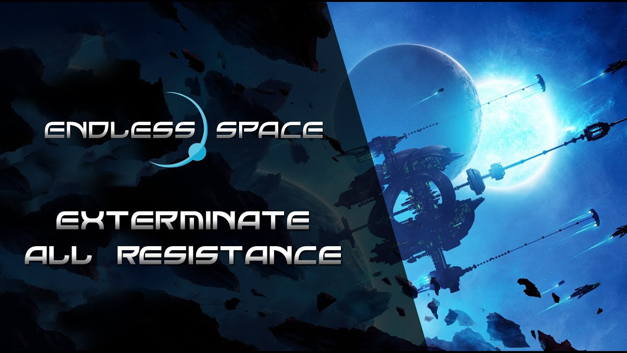 A Good, Old-Fashioned Space Conquest Game