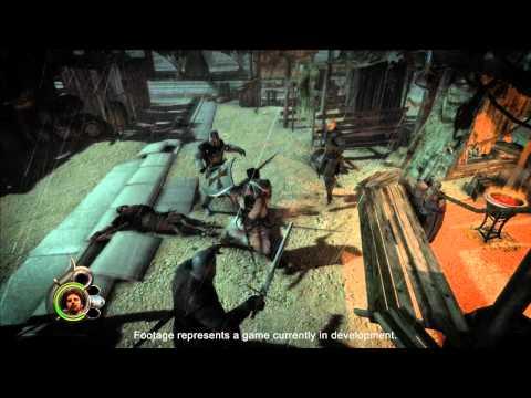 Видео № 0 из игры Cursed Crusade [PS3]