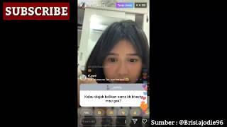 Live QnA With Brisia Jodie, Balikan Sama Bhacty ?