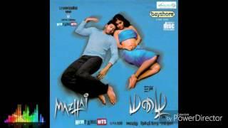 Mazhai Tamil Movie Song Audio   Nee Varum Pothu