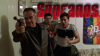 The Sopranos - Tiny Tears Tribute