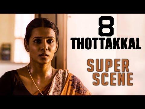 8 Thottakkal | Hindi Dubbed Movie | Best Scene | Vetri | Nassar | M. S. Bhaskar