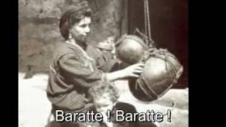 IDIR Ssendou - Sendou (Baratte) Avec traduction