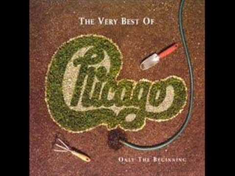 Saturday in the Park performed by Chicago