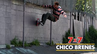 CHICO BRENES