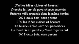 Shay   XCII (Lyrics)
