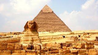 Детальное исследование пирамиды Хеопса!