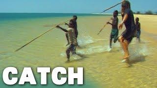 Australia's Wild North (Coastal Fishing Documentary) | Catch