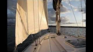 IF I HAD A BOAT Lyle Lovett, photos Linda Brown, SAILING PUGET SOUND