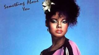 TIME TO SAY GOODBYE - Angela Bofill