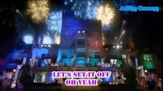 Cancion de la pelicula descendientes ¨Set it Off¨ Video oficial Con LETRA