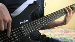 Toy Warehouse, Genius (bass cover)