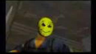 Manhunt US TV Spot #2 (PS2)