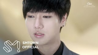 ЙЕСОН (Super junior), S.M. THE BALLAD Vol.2 (Yesung) (Blind)
