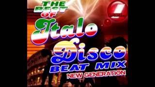 Dj Max   The Best Of Italo Disco Beat Mix New Generation Vol 1