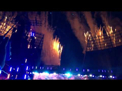 Coldplay - Up&Up - Berlin 29.06.2016