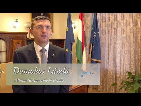 Domokos László az idei MPGE konferencia témaválasztásának aktualításáról