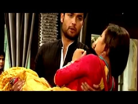 RK & Madhubala Scene - RK goes crazy on the sets of Madhubala Ek Ishq Ek Junoon