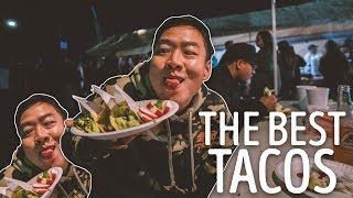 THE BEST TACOS IN L.A. (PART 4)