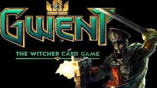Gwent (Closed Beta) Gameplay