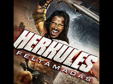 Herkules: Feltámadás online
