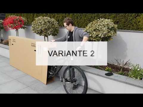 Dhl Fahrradversand Test O Preisvergleich Juli 2018