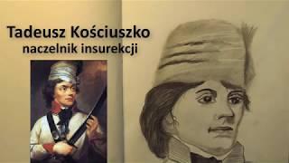 Powstanie kościuszkowskie w 5 minut