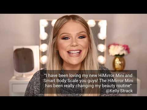 Smart Body Scale | HiMirror | Smart Beauty Mirror