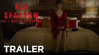 Trailer of Red Sparrow (2018)