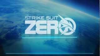Minisatura de vídeo nº 1 de  Strike Suit Zero