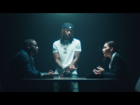 King Von – Why He Told (Official Video)