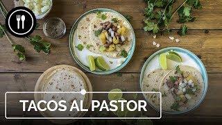 Tacos al Pastor, todo un clásico de la cocina mexicana | Directo al Paladar