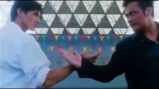 NICKY WU - Fight Scene 'Nicky vs Francis' [ENG SUB]