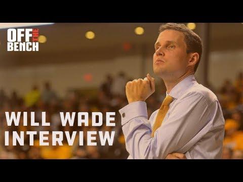 Will Wade on the 2020 Basketball Season & New Video Developments