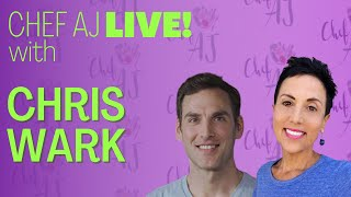 BEAT CANCER DAILY WITH CHRIS WARK