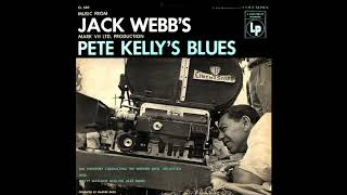 Ray Heindorf & WB Orchestra - Pete Kelly's Blues [Columbia CL 690, 1955, mono]