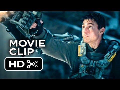 Edge Of Morrow Full Movie