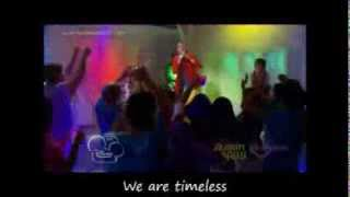Austin & Ally - Timeless With Lyrics