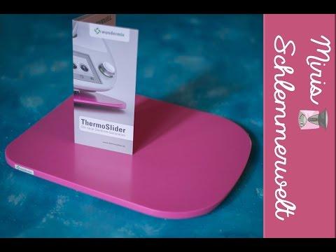 Vorwerk Thermomix TM5 - Thermoslider von Wundermix