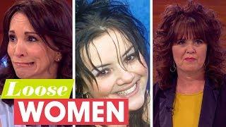 Hair Horror Stories | Loose Women