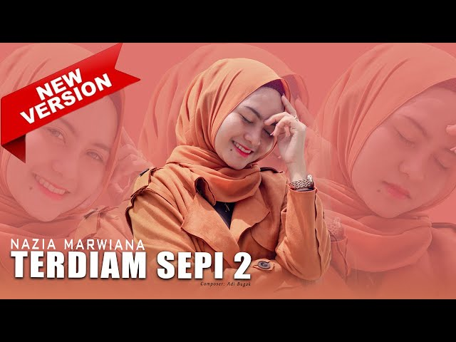 Nazia Marwiana - Terdiam Sepi 2 (Official Music Video)