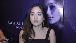 Pengalaman Mistis Aktris Salshabilla Adriani Saat Syuting Film Ghost