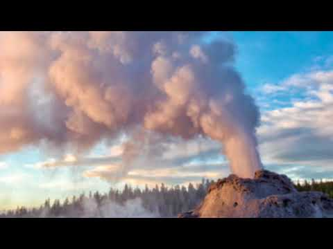 Yellowstone Supervolcano Major tectonic shift' detected sparking shock fears of ERUPTION